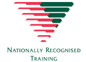 Logo: Nationally Recognised Training